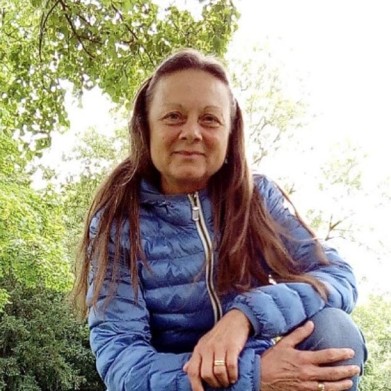 Anna Maria Boniver
