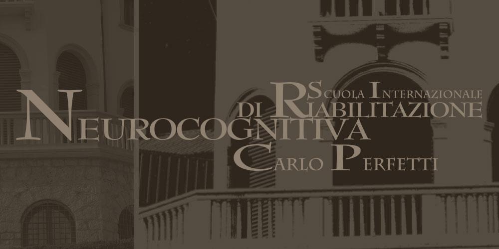 Scuola Internazionale di Riabilitazione Neurocognitiva Carlo Perfetti